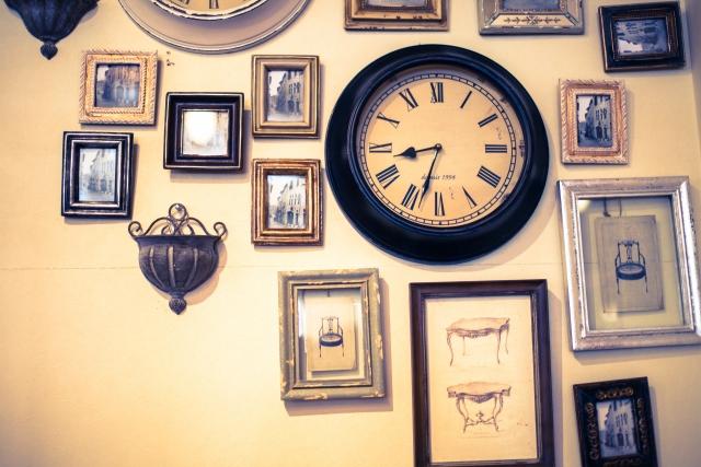 時計屋さんのイメージ