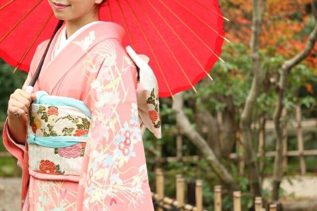 京都の人のイメージ
